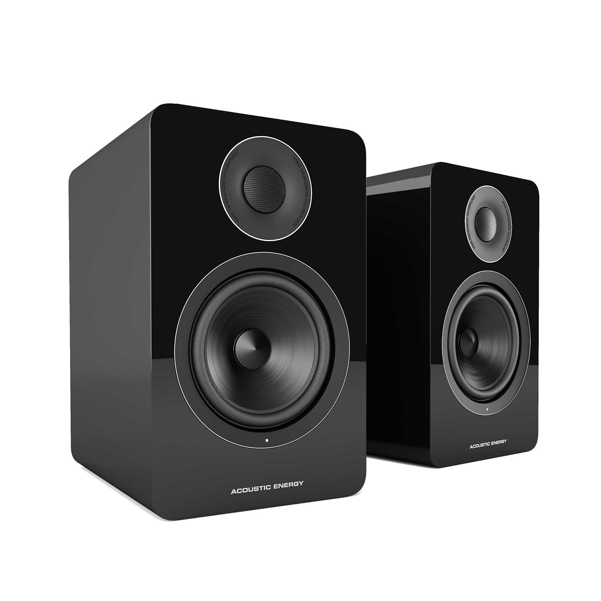 Sevenoaks Sound And Vision Acoustic Energy Ae1 Active