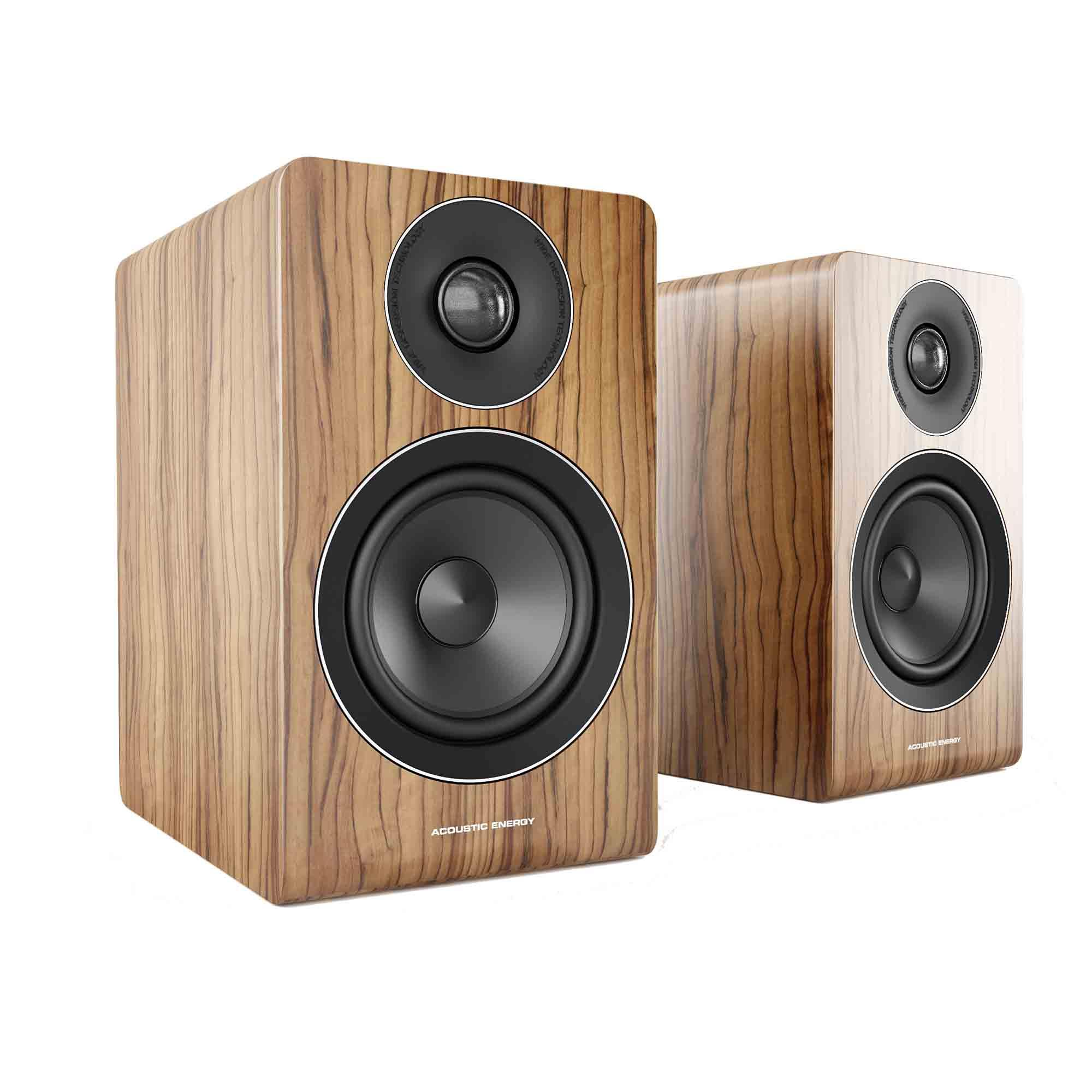 Sevenoaks Sound And Vision Acoustic Energy Ae100