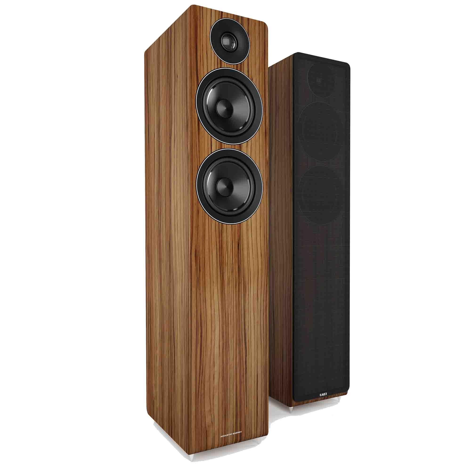 Sevenoaks Sound And Vision Acoustic Energy Ae109