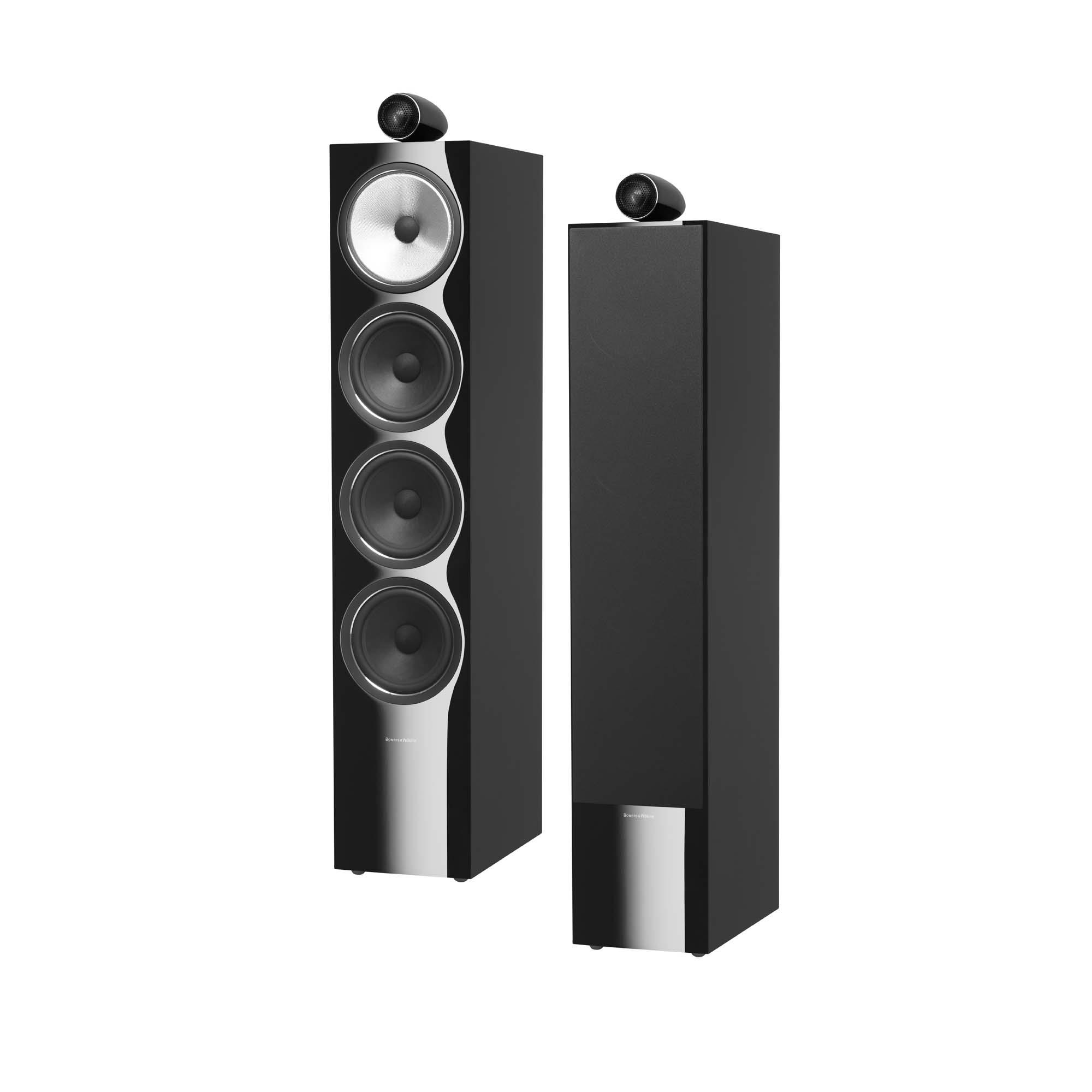 Sevenoaks Sound And Vision Bowers Amp Wilkins 702 S2