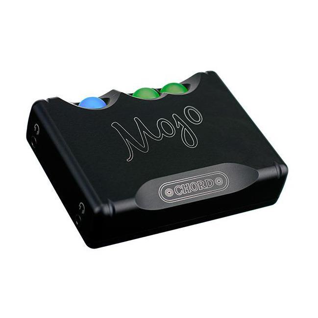 Sevenoaks Sound and Vision - Chord Electronics Mojo DAC Headphone Amp