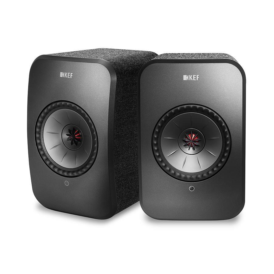 Sevenoaks Sound And Vision Kef Lsx Wireless Speakers Pair