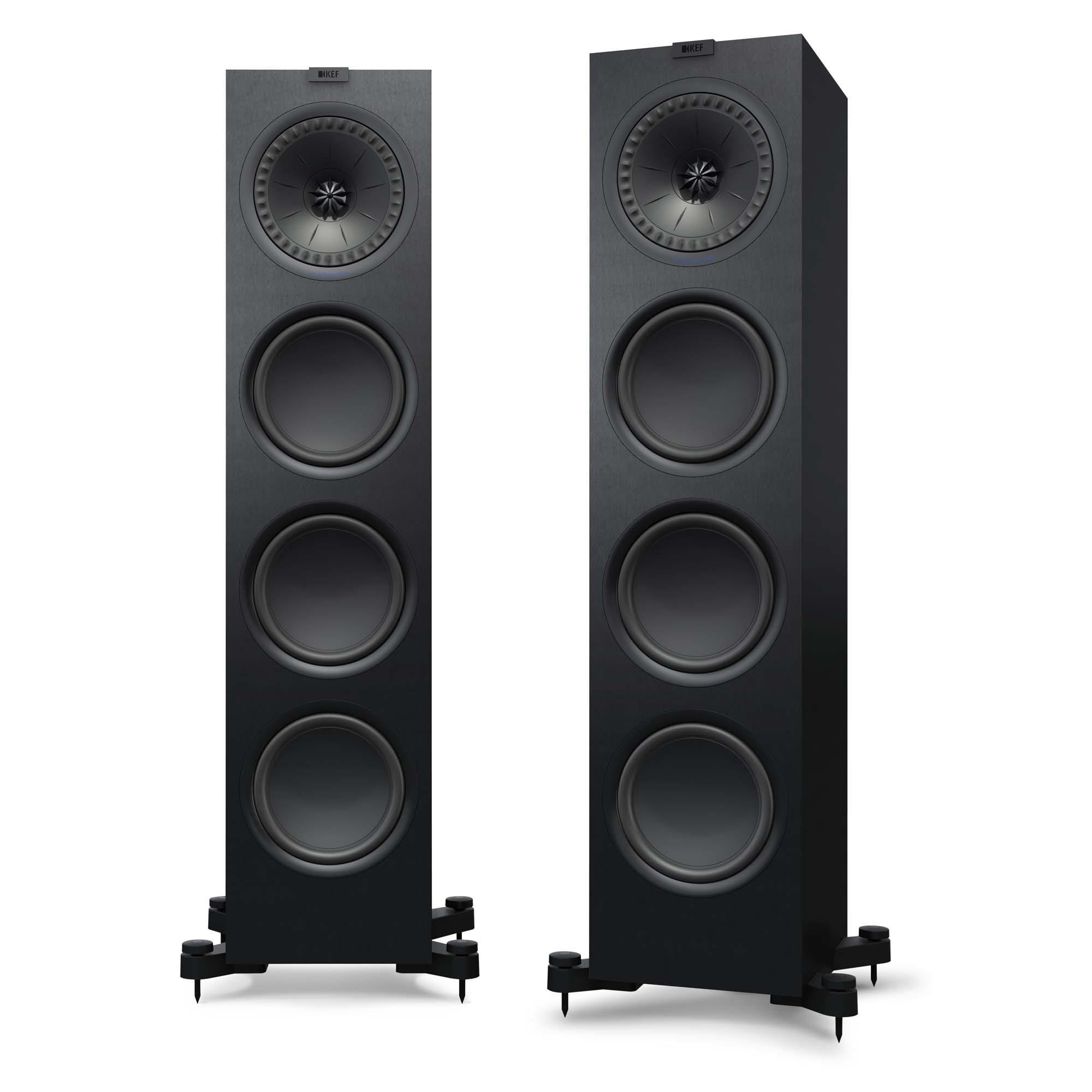 Sevenoaks Sound And Vision Kef Q950 Floorstanding Speakers