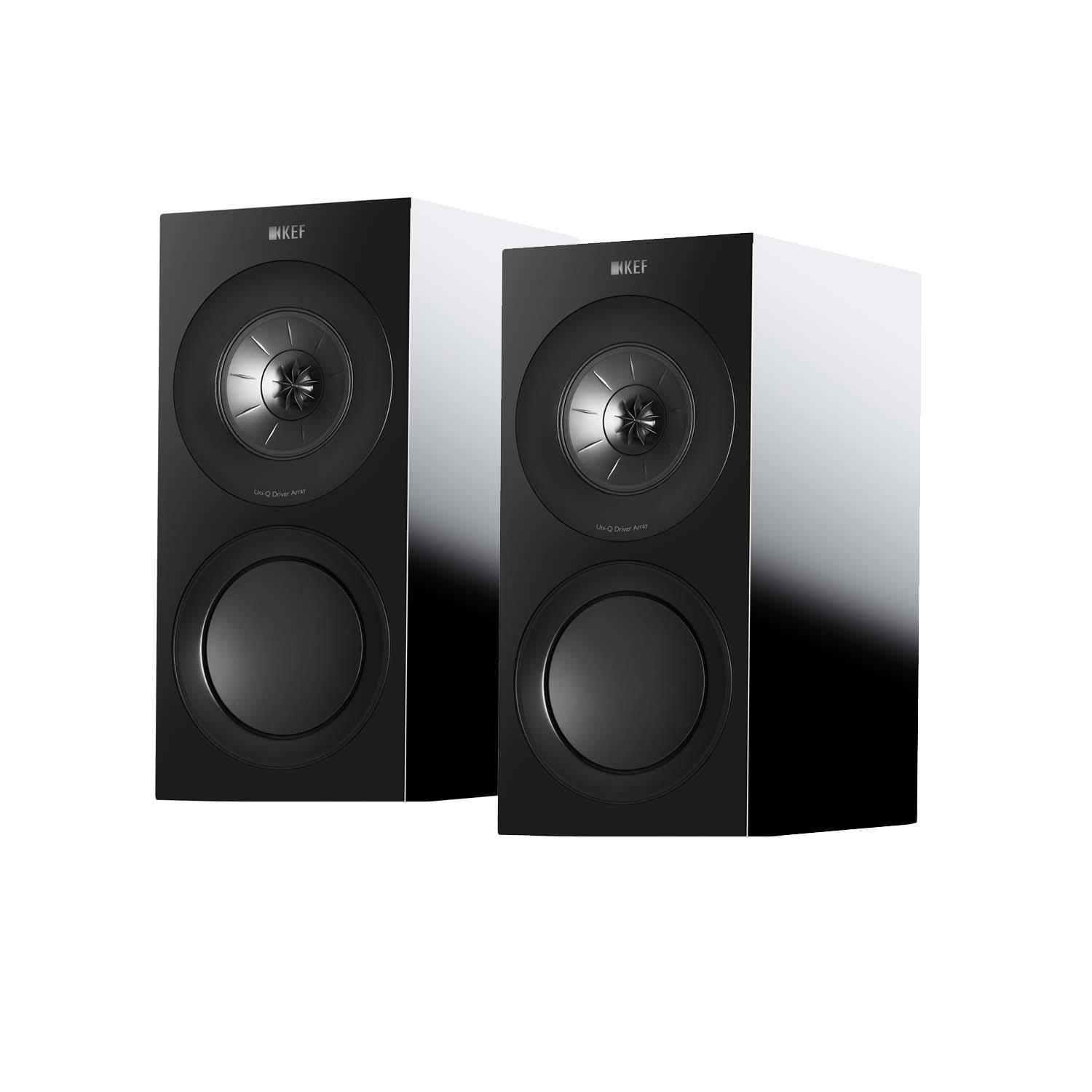 Sevenoaks Sound And Vision Kef R3 Speakers