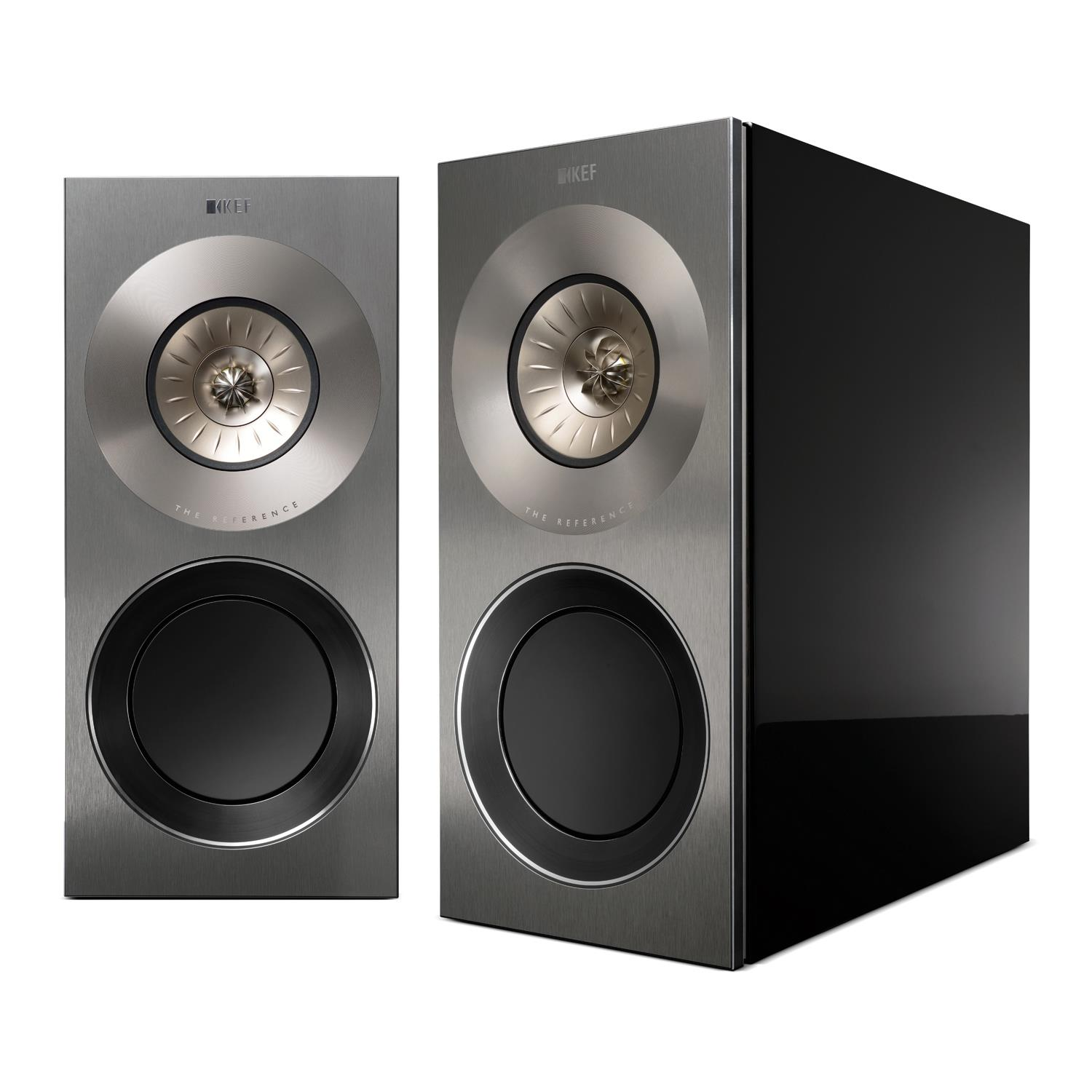 Sevenoaks Sound And Vision Kef Reference 1 Speakers