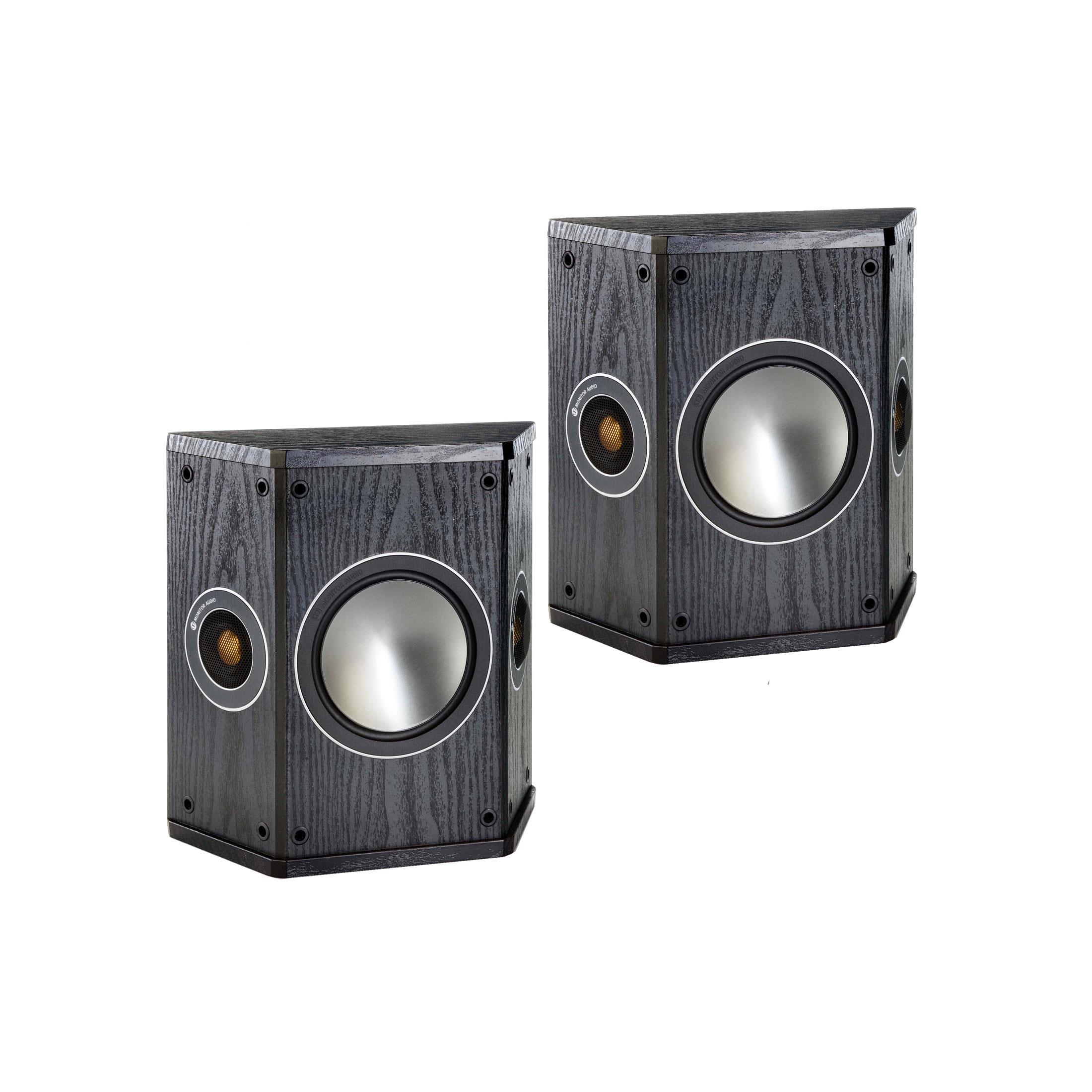 Sevenoaks Sound And Vision Monitor Audio Bronze Fx
