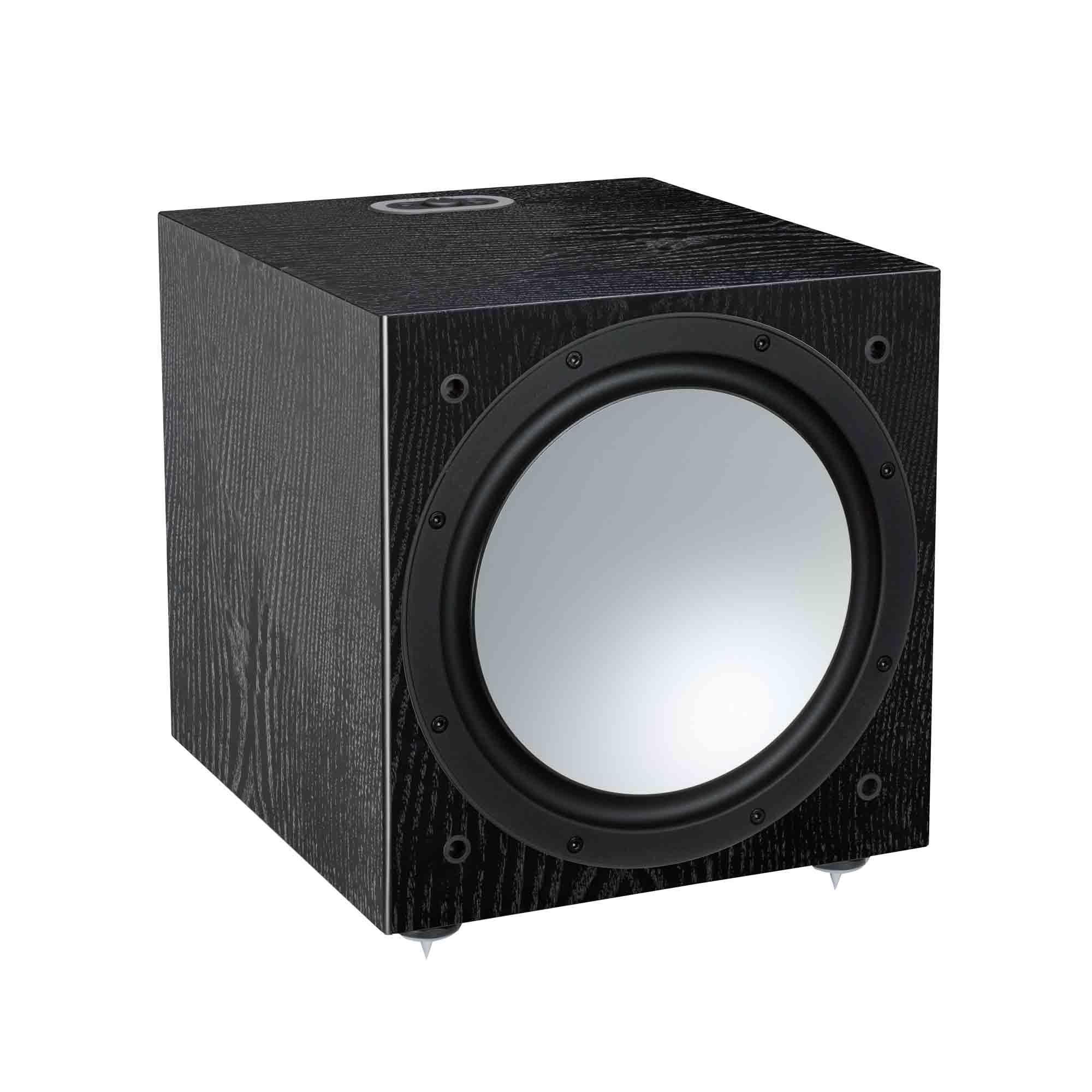Sevenoaks Sound And Vision Monitor Audio Silver W12 Sub