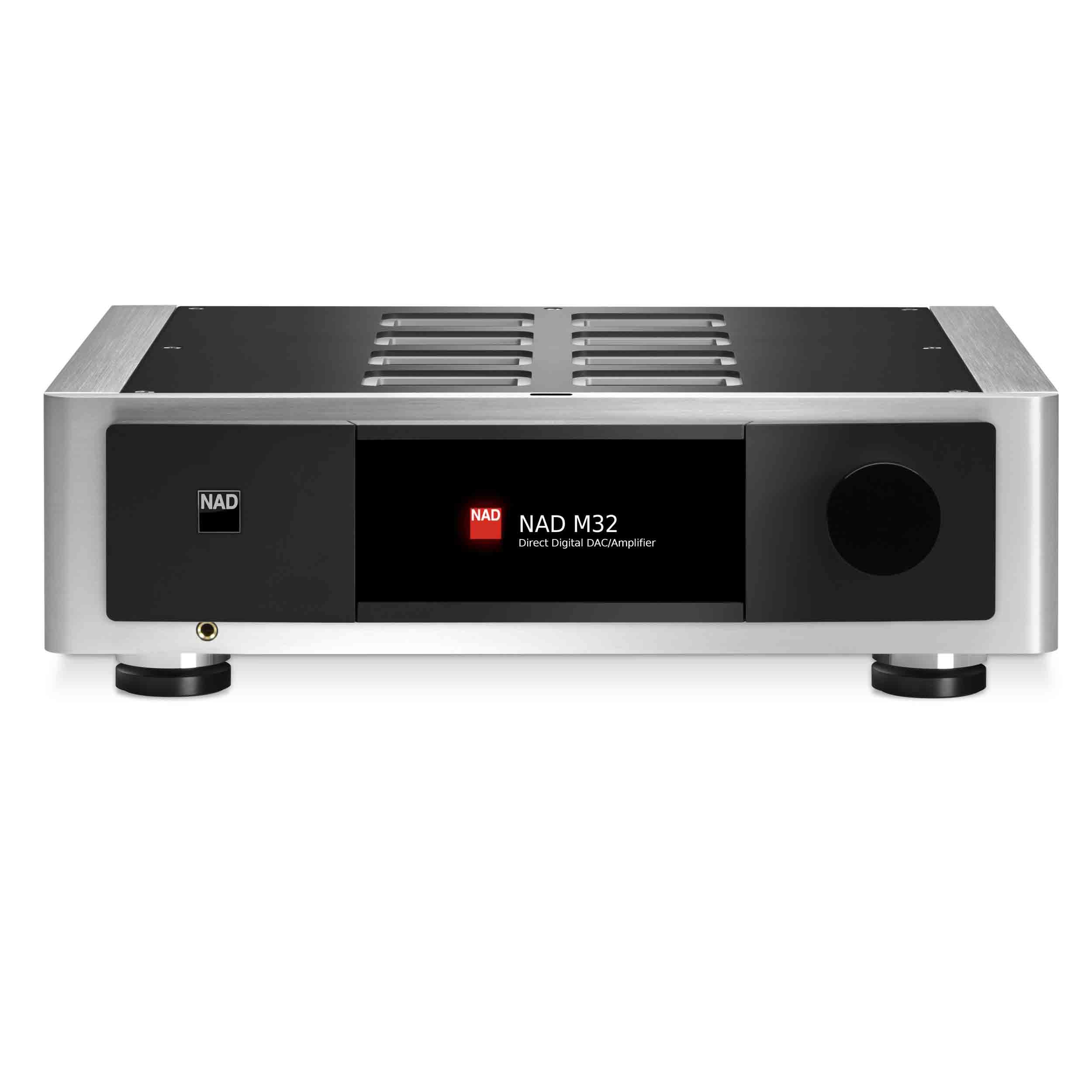NAD M32 Integrated Amplifier / DAC
