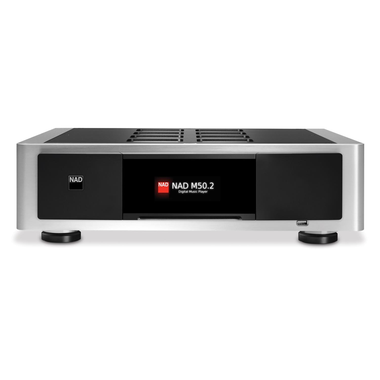 NAD M50 2 Music Streamer