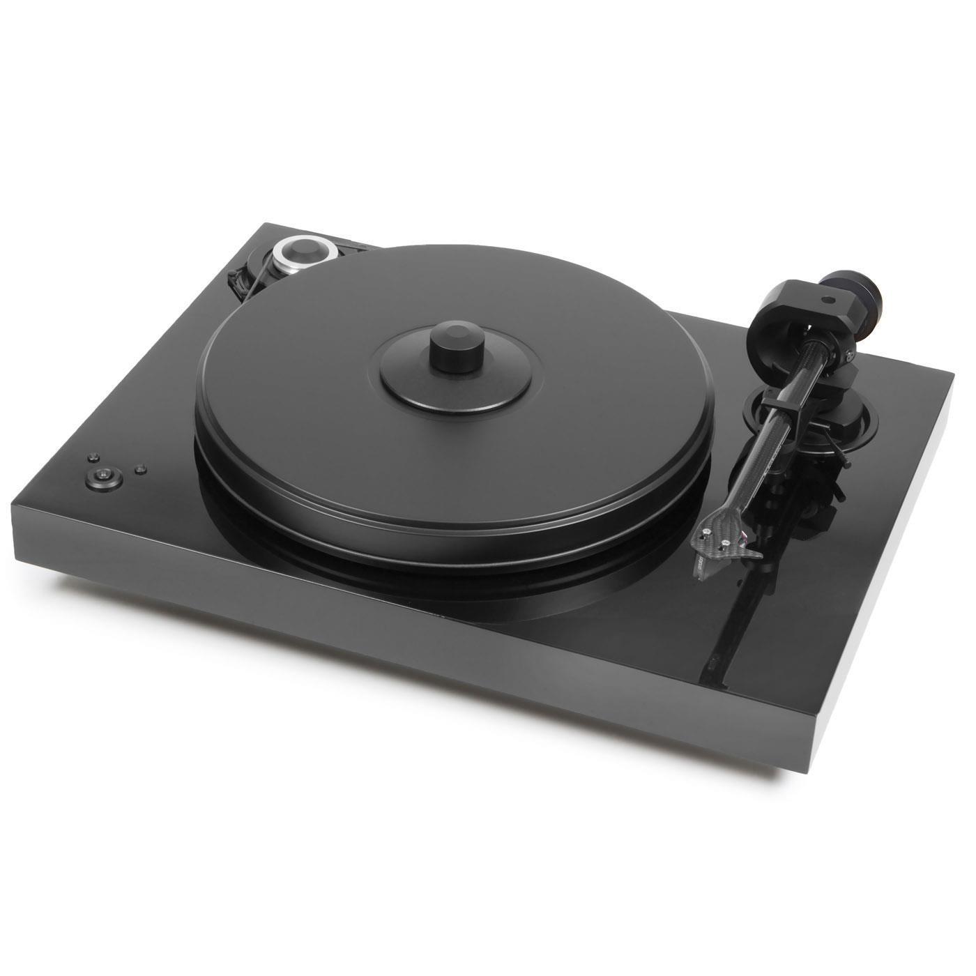 Sevenoaks Sound And Vision Pro Ject 2 Xperience Sb Dc