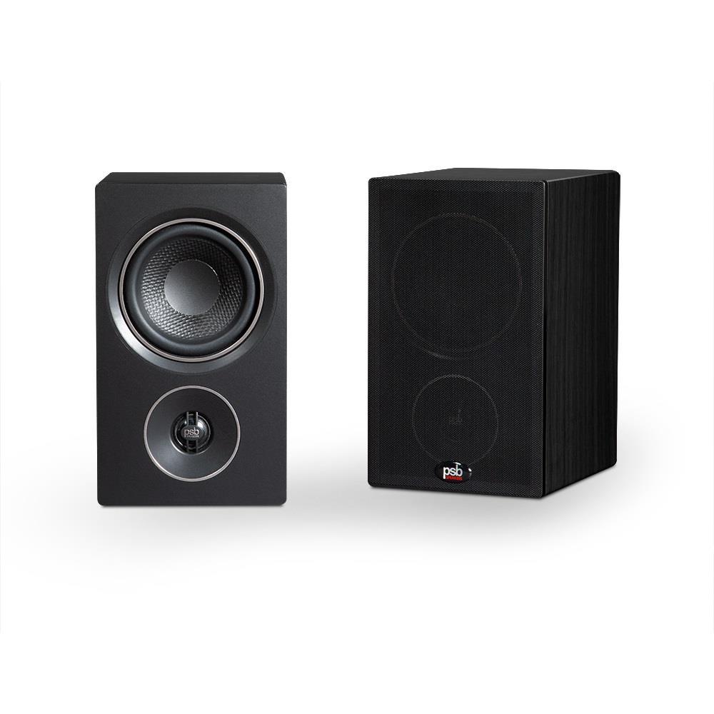 Sevenoaks Sound And Vision Psb Alpha P3 Speakers Pair