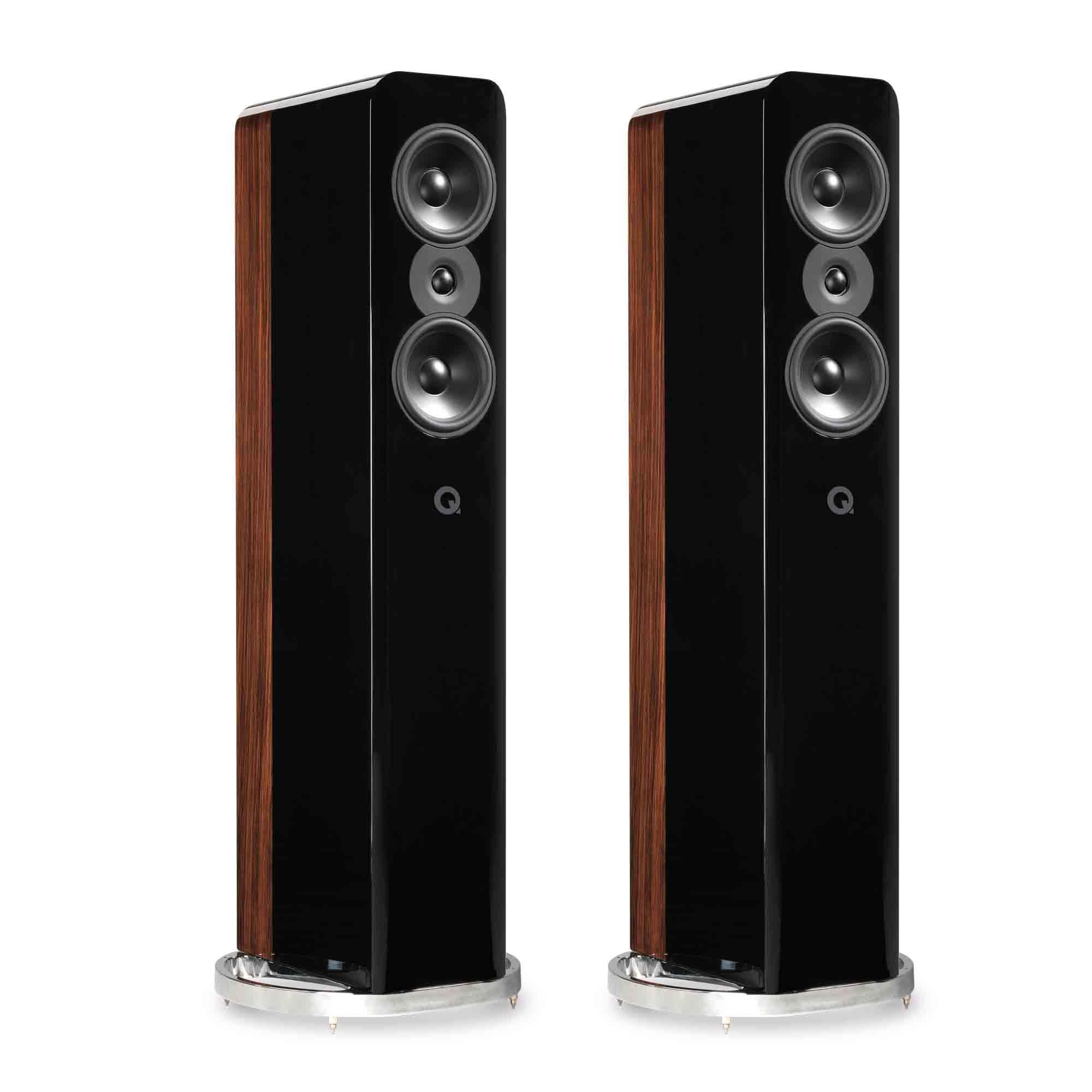 Sevenoaks Sound And Vision Q Acoustics Concept 500 Speakers