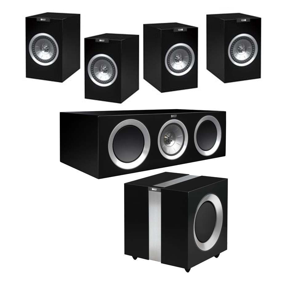 kef r100. your basket. kef r100