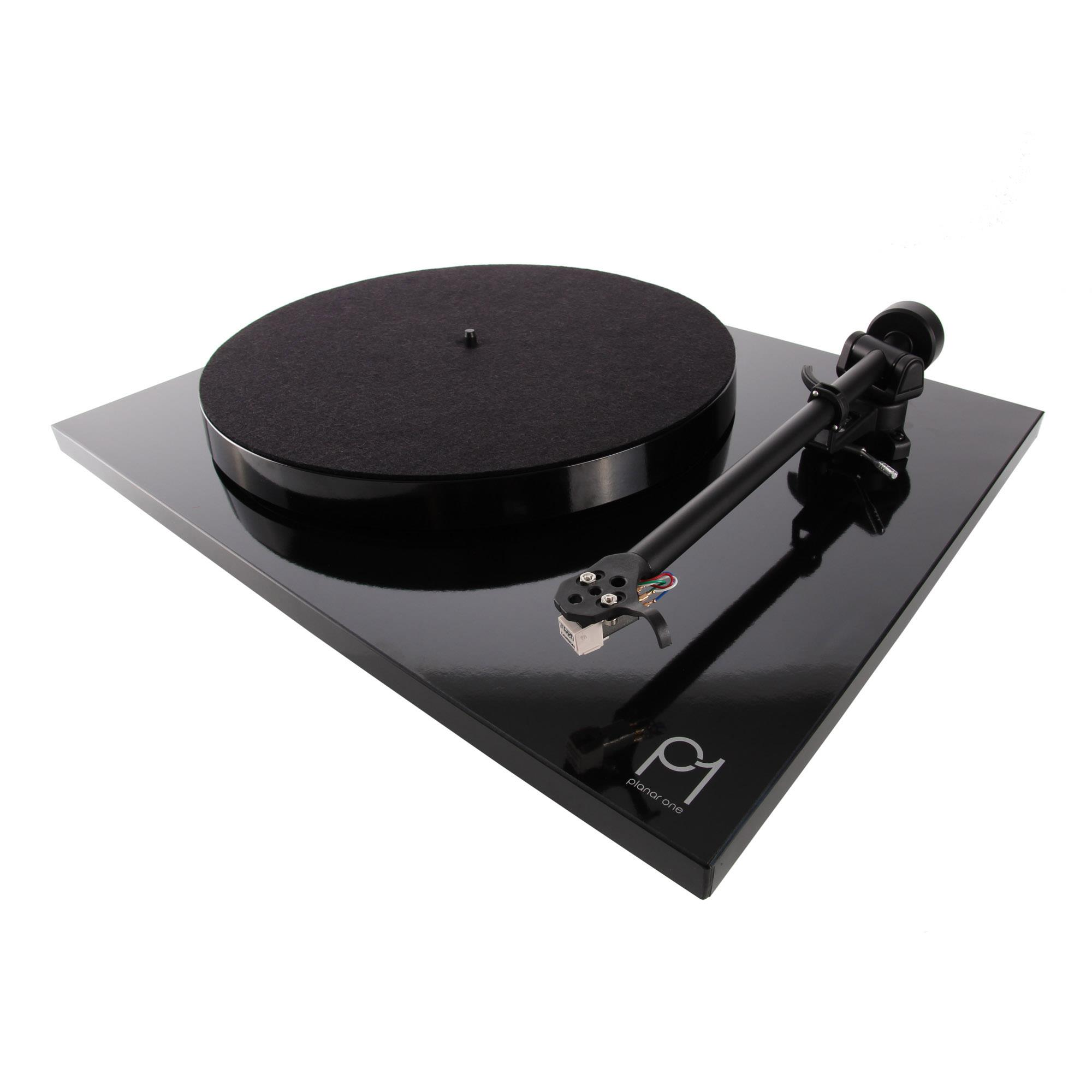 Sevenoaks Sound And Vision Rega Planar 1 Turntable