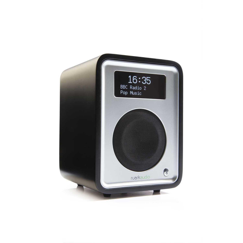 Ruark Audio R1 MK3 Bluetooth Speaker + DAB/FM