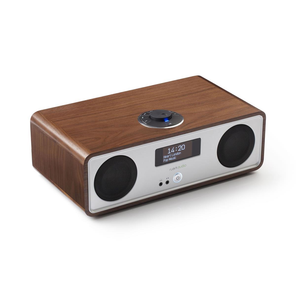 sevenoaks sound and vision ruark audio r2 mk3 wireless speaker system dab fm. Black Bedroom Furniture Sets. Home Design Ideas