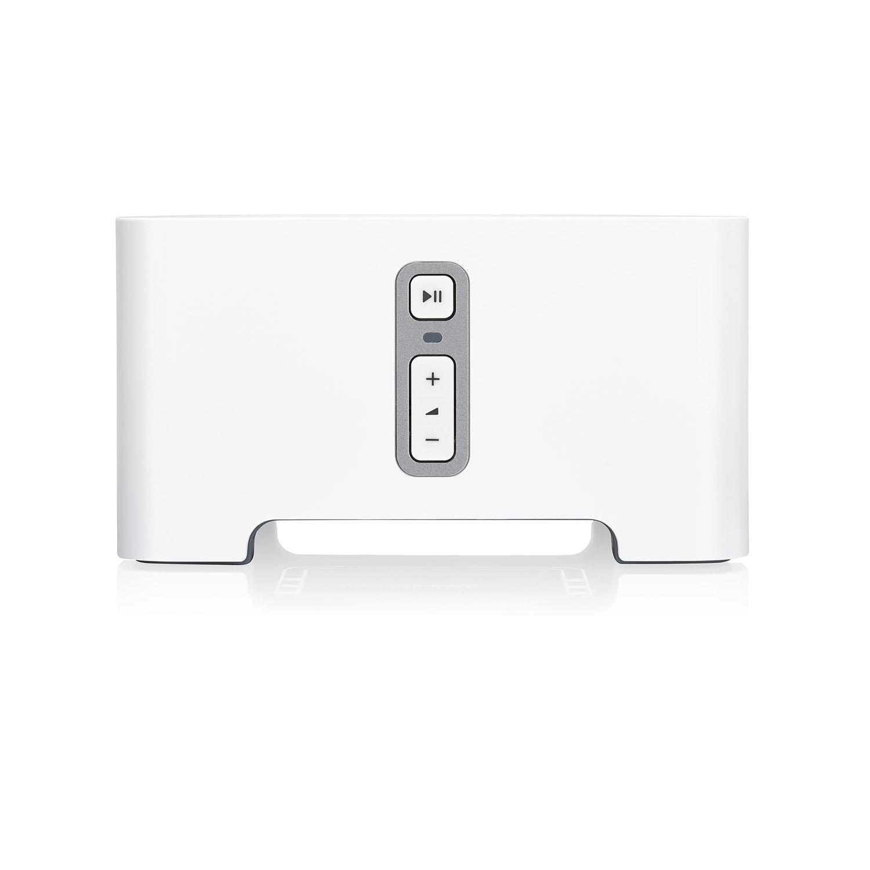sevenoaks sound and vision sonos connect wireless music streamer. Black Bedroom Furniture Sets. Home Design Ideas