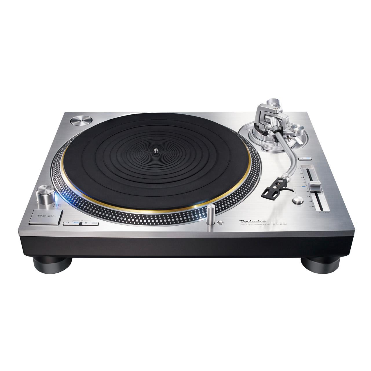 Sevenoaks Sound And Vision Technics Sl 1200g Direct