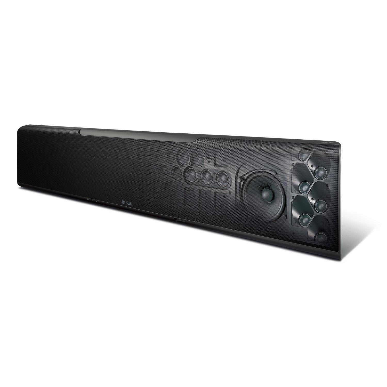 Sevenoaks Sound And Vision Yamaha Ysp 5600 Digital Sound