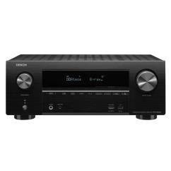 Sevenoaks Sound and Vision - NAD T 758 V3 AV Receiver
