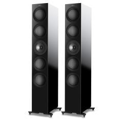 Sevenoaks Sound and Vision - KEF R7 Speakers