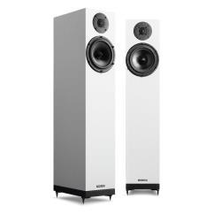 Spendor A7, Speakers
