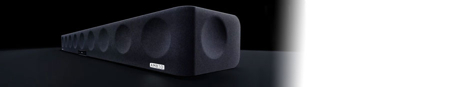 Soundbar | Soundbase | TV Sound