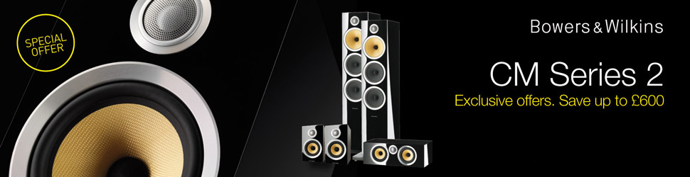 Bowers and Wilkins Deals