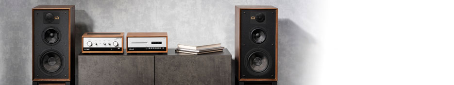 Hi-Fi Packages   Amp and Speaker Packeges