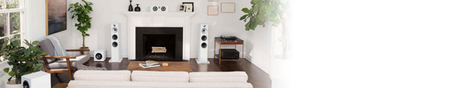 Home Cinema Packages | Surround Sound Packages