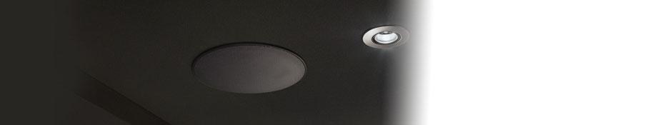 In-Ceiling Speakers | Installation Speakers
