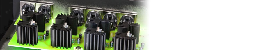 Power Supplies | Mains Conditioners
