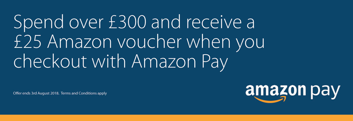 Free Amazon Voucher on orders over £300