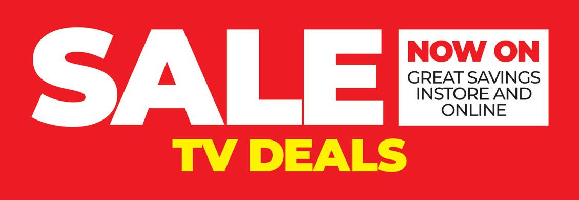 Sale TV