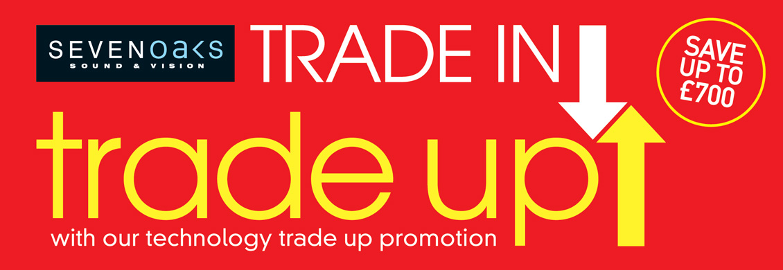Technology Trade-In Trade-Up Promotion
