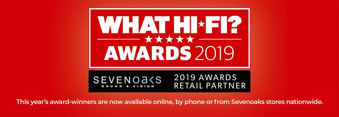 What HiFi Awards 2019