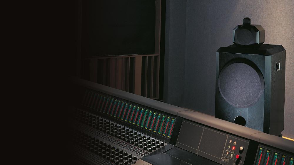 Bowers & Wilkins 802 D4 Floorstanding Speakers | 800 Series Diamond