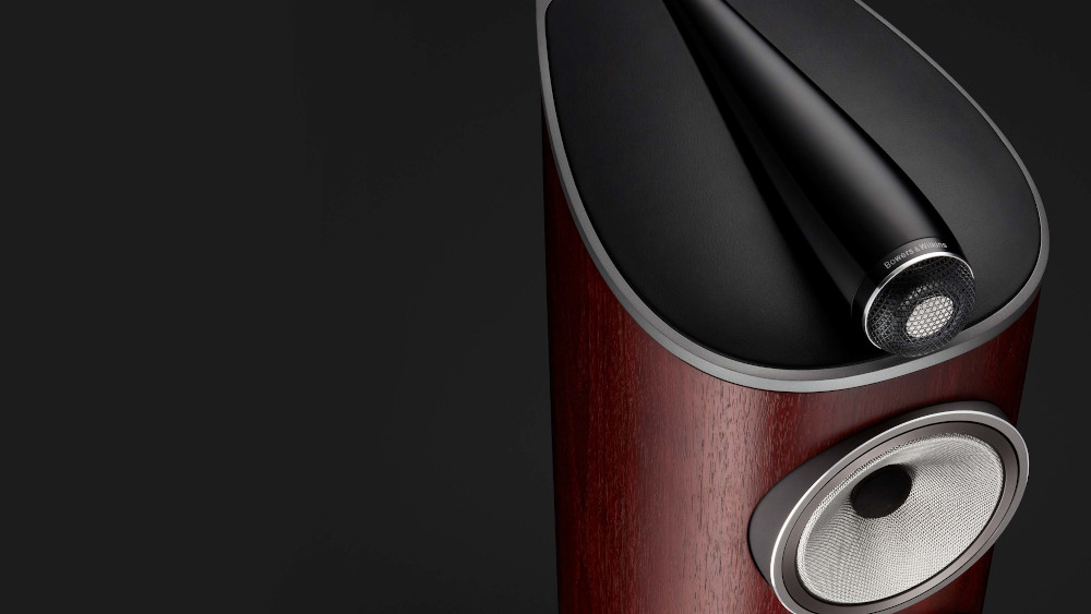 Bowers & Wilkins 804 D4 Floorstanding Speakers   800 Series Diamond
