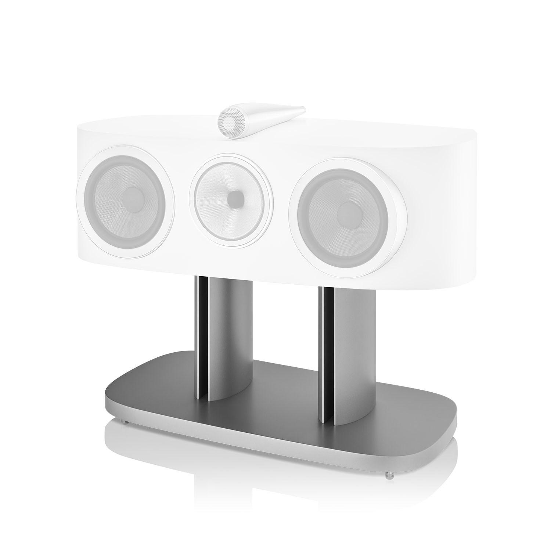 Bowers & Wilkins FS-HTM D4 Speaker Stands