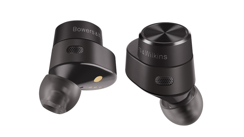 Bowers & Wilkins PI5 | Bluetooth Wireless In-Ear Headphones | Noise Cancelling
