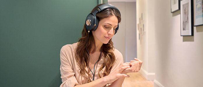 Focal Celestee Closed Back Headphones