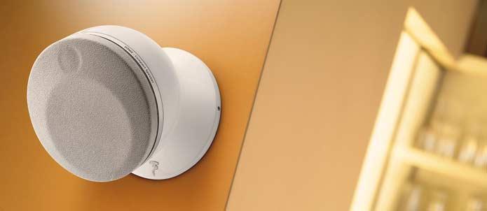 Focal Dome | 5.1 Av Package | Sub Air