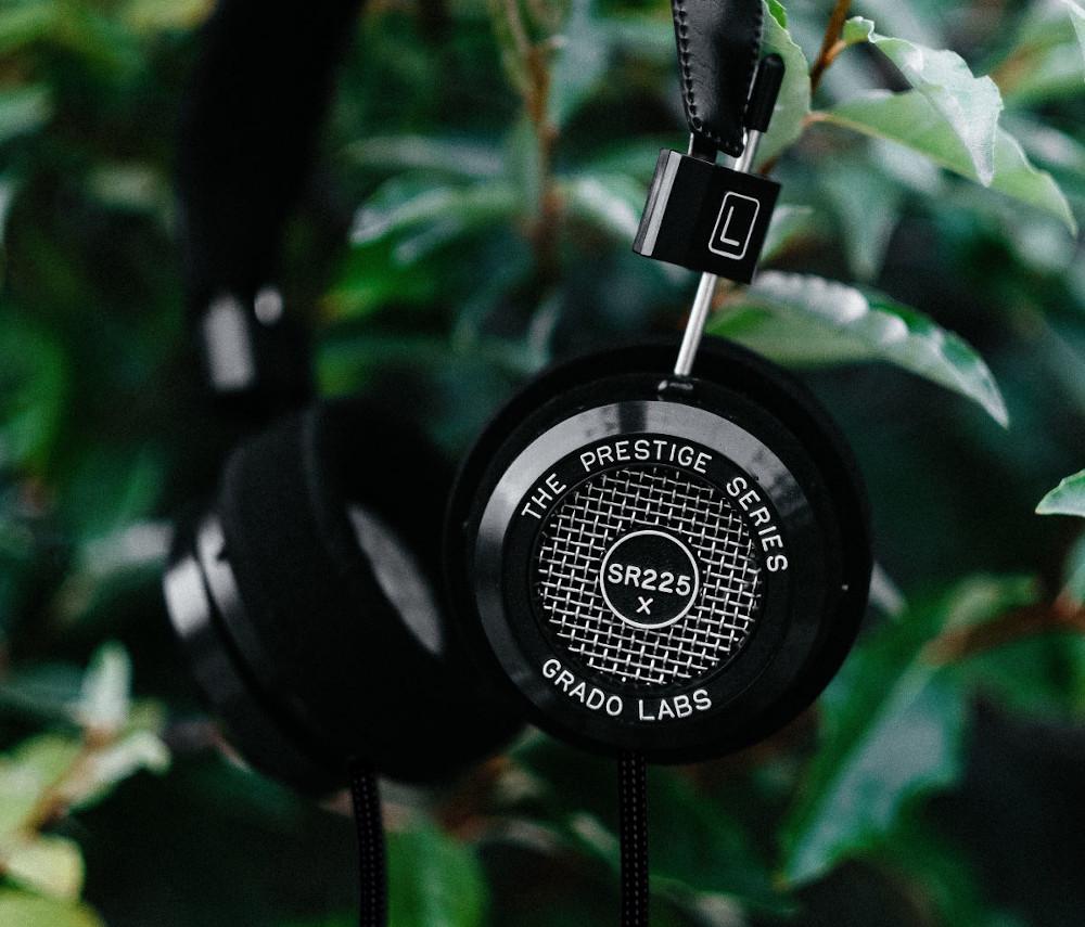 Grado   SR225x   Prestige Series   Heaphones