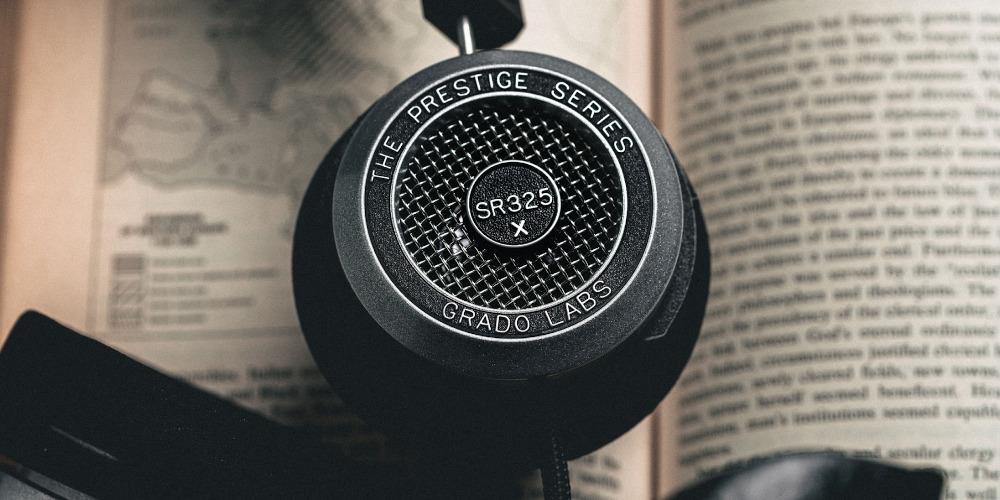 Grado   SR325x   Prestige Series   Heaphones