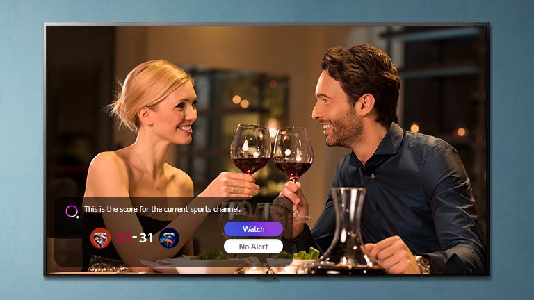 LG OLED G1 Series | OLED65G16LA 4K Self Lit UHD OLED HDR TV