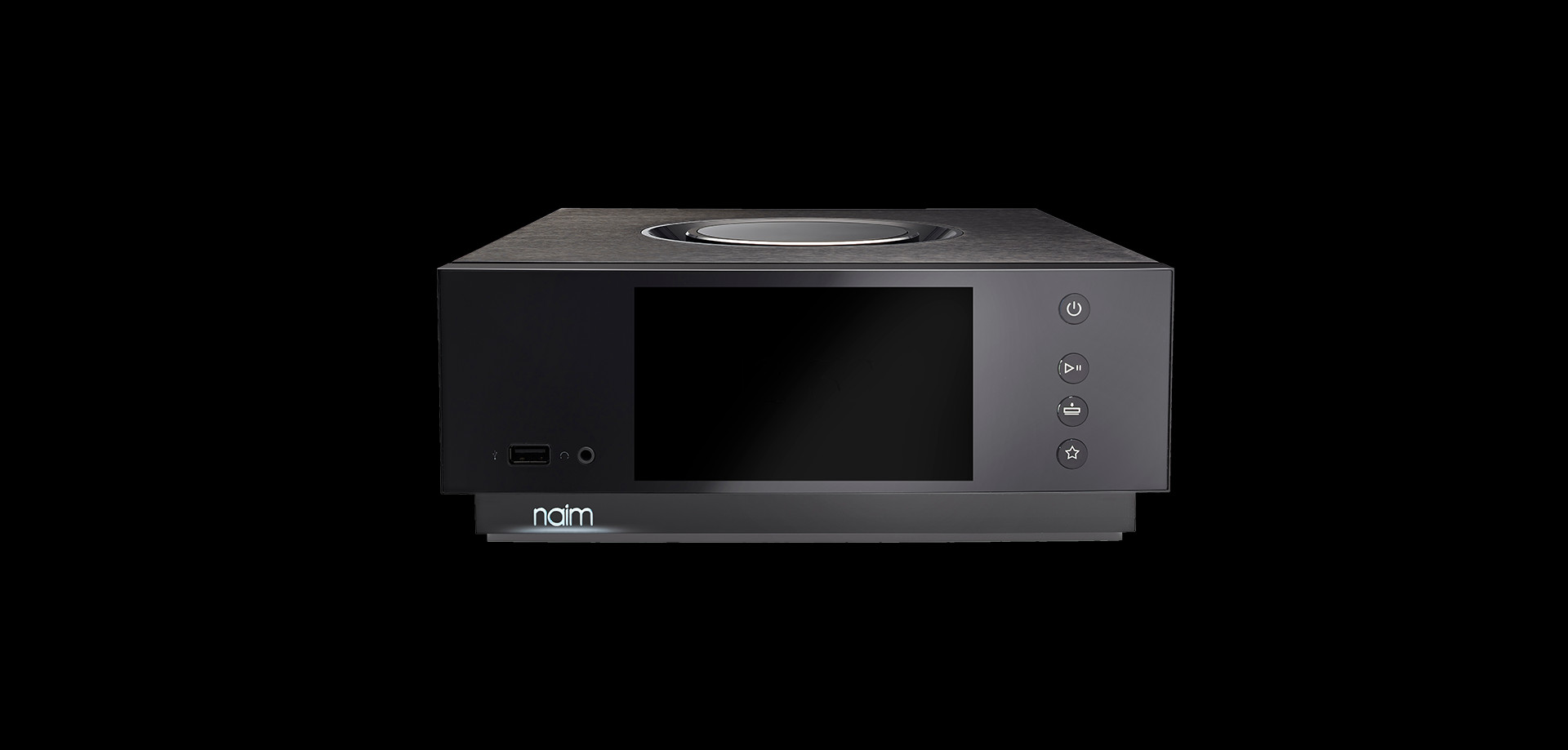 Naim Uniti Atom | Wireless Streaming System | Multi-Room Audio | Spotify | Tidal | Airplay
