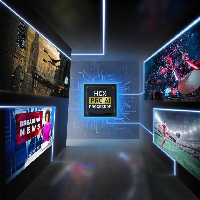 Panasonic TX-65JZ2000B | TX65JZ2000B | 65 inch OLED 4K Ultra HD Smart TV | Sevenoaks Sound And Vision