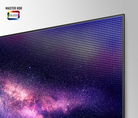 Image result for TX-55HZ1500B master oled panel