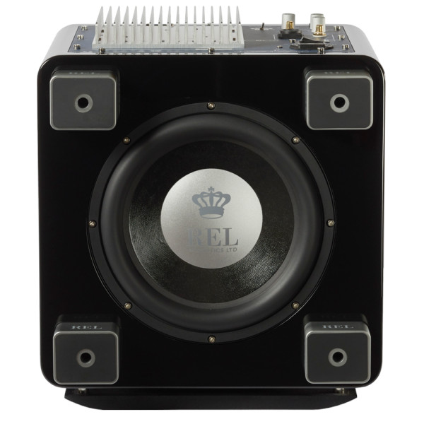 T7x Hi-Fi Subwoofer