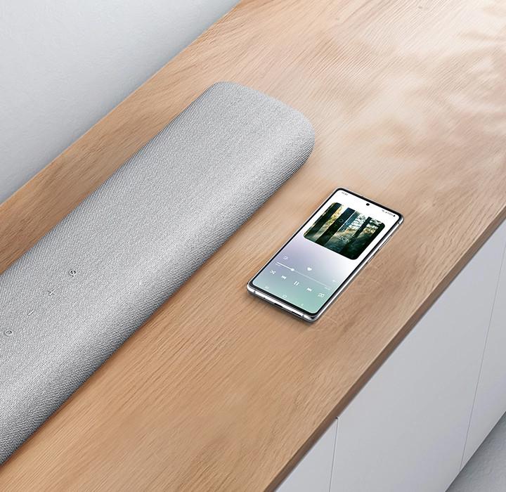 Samsung HW-S61A Soundbar
